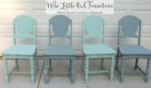 cottage chairs after