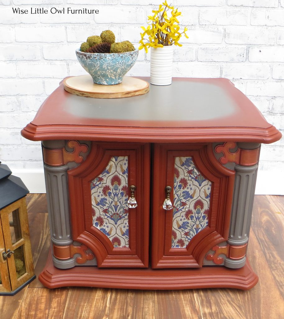 70s whimsical mediterranean table top2